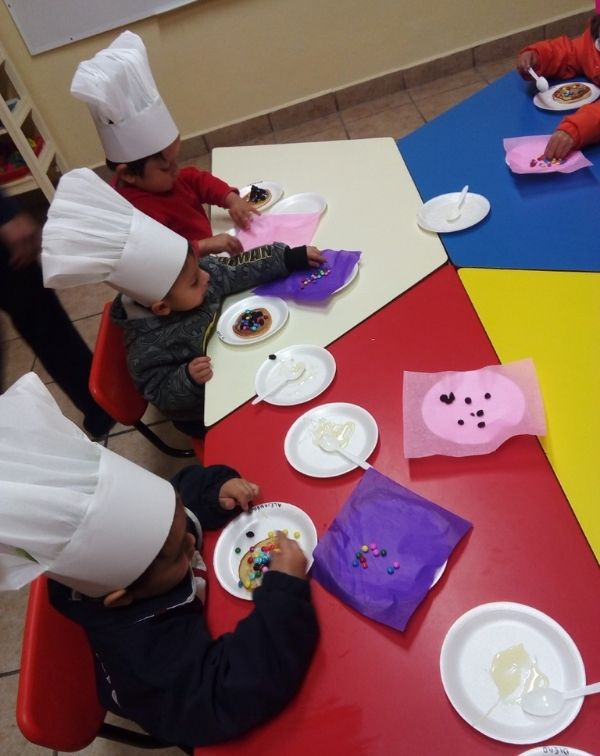 Kinder Puebla Colegio Central Excelentes Instalaciones